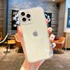 White Phone 12 pro max