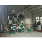 Wheat Mill Machine Wheat Mill Machine Small Scale Wheat Flour Mill Plant Mini Wheat Cleaning Machine For Sale