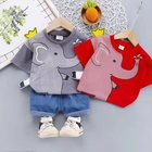 Clothes Baby Boy Kids Clothing Set Boys/girls Clothes New 2020 Baby Boy Party Dress From China Manufacturer Summer Clothes For Kids