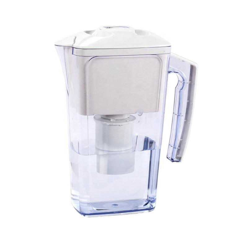 Лидер продаж 2021, фильтры для воды в жилых помещениях, щелочный полимерный фильтр