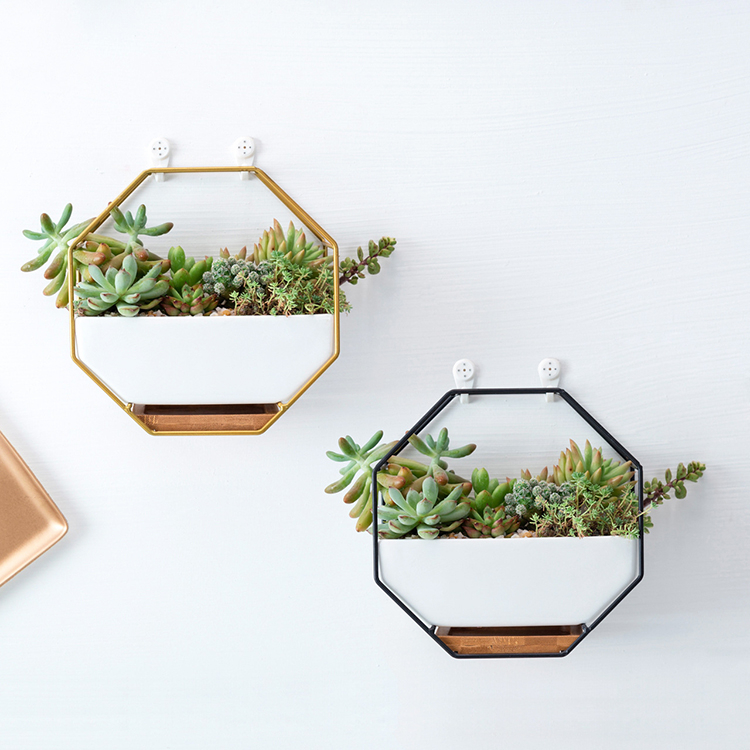 New Spanish style Decorative Artificial Succulent Table Top Plant