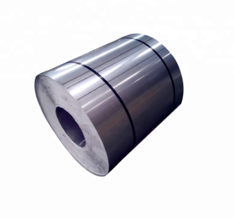 Vietnam Popular Stainless Steel Strips Coils Hot Rolled No.1 Finish 201 Grade