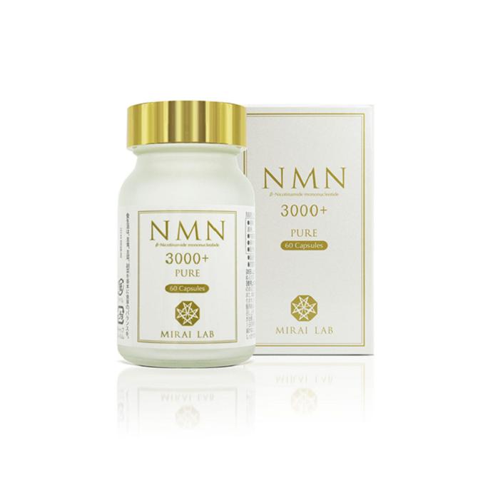 NMN Effective Slimming Capsule Health Nutrients