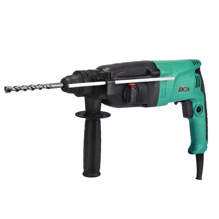 Professional manufacturer rotary drill hammer drill 26mm electric hammer drill for popular use