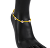 Yellow-anklet