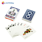 Poker Play Pvc Poker Playing Cards Personalized Custom Oem Poker Playing Cards Pvc Play Card