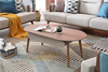 Coffee table' s color