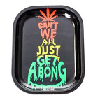 Trays Multi-purpose Tray Personalized Black Blank Custom Picture Rolling Trays Small For Girls Multi-purpose Rolling Tray Grinder