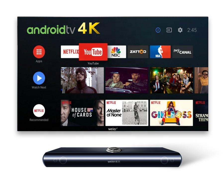 Онлайн фестиваль весны OEM UHD экран 4K LED Телевизор Smart изогнутый телевизор