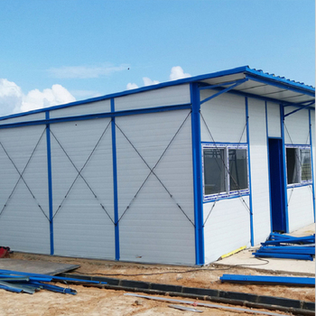 Prefab workers dormitory modular building home kits sale for philippines