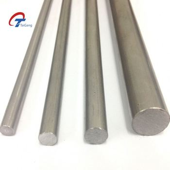 201 304 310 316 Stainless Steel Round Bar 2mm 3mm 6mm Metal Rod
