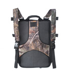 Military Backpack Military Tactical Camouflage Colors Backpack Tactical With Vest On Front