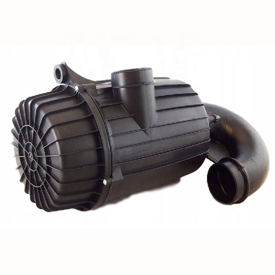 1389435080 Air filter housing for Fiat Ducato 250 2014-