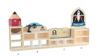 MQ-011A 288*30*135CM Spaceship Theme Cabinet Comb