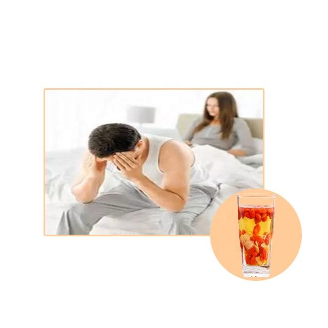Chinese High Quality Herbal Meldar Ginseng Tonic Tea Sex - 4uTea   4uTea.com