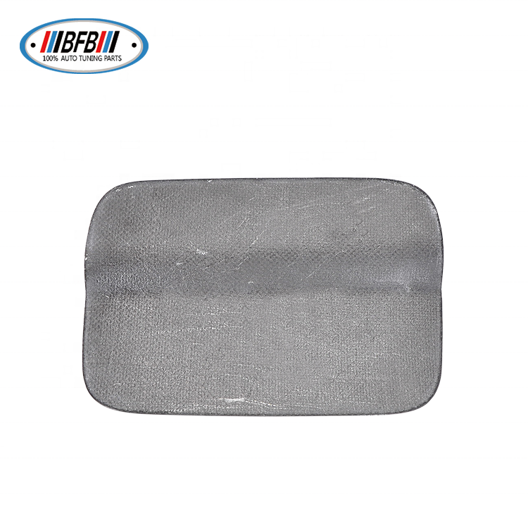 BFB Carbon Fiber Gas Cap Fuel Door For bmw 4 Series F32 F82 Oil Tank Cover Trim