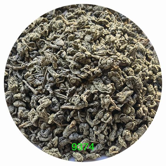 European standard high quality Gunpowder tea 9374 - 4uTea | 4uTea.com