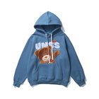 Low Moq Custom Personalized Printing Embroidery Hoodies With Logo