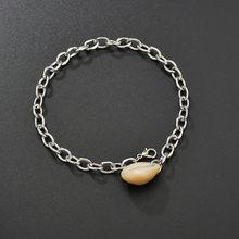 ABDOABDO, золотые браслеты для женщин, ретро сплав, морская звезда, ракушка, браслет с подвеской, браслет на щиколотке, Femme Pulsera Hombre, подарки для му...(Китай)