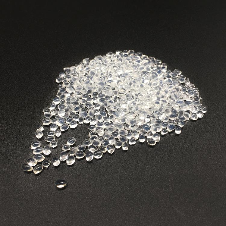 Конкурентоспособная цена TPU сырье гранулы пластик/ТПУ Корпус материалы