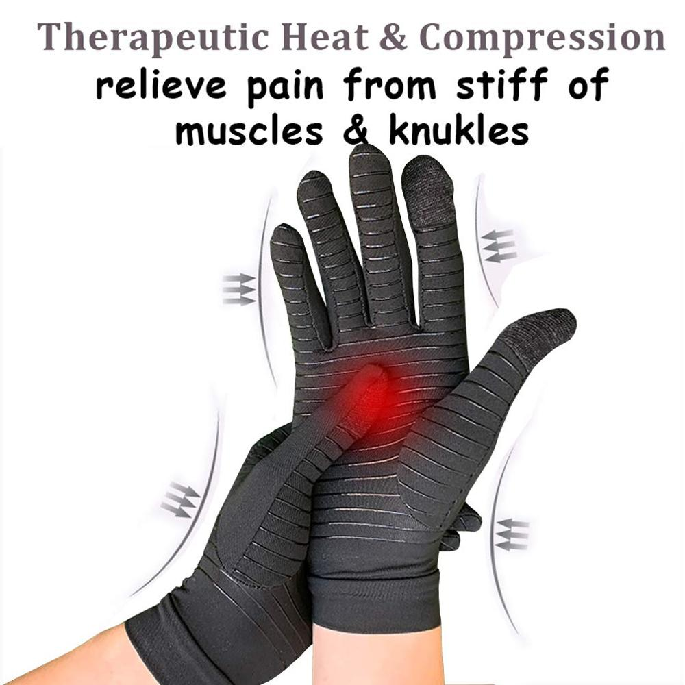 Arthritis Compression Glove for Arthritis for Women and Men With Full Finger
