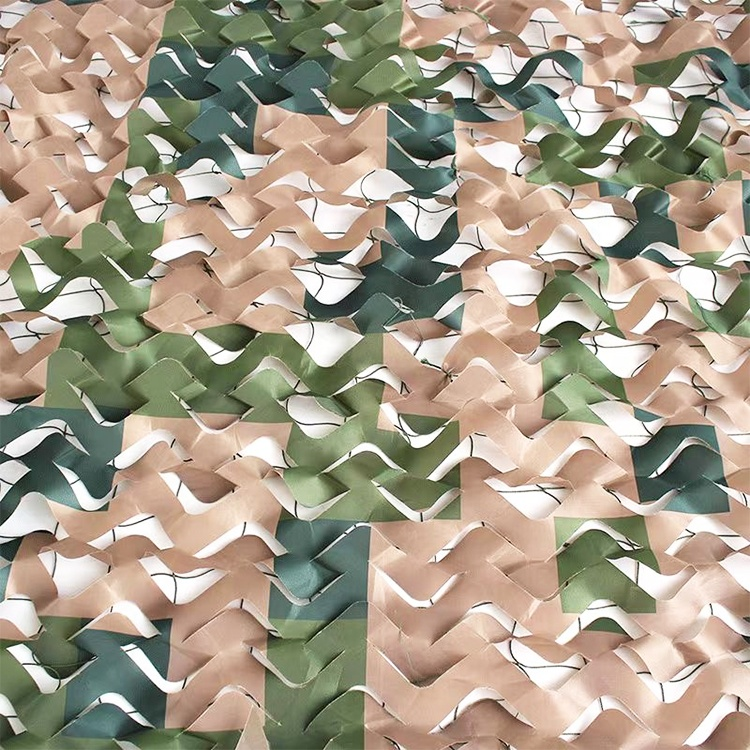 Военная камуфляжная сетка, легкая камуфляжная сетка для кемпинга и охоты