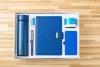 Blue-speaker