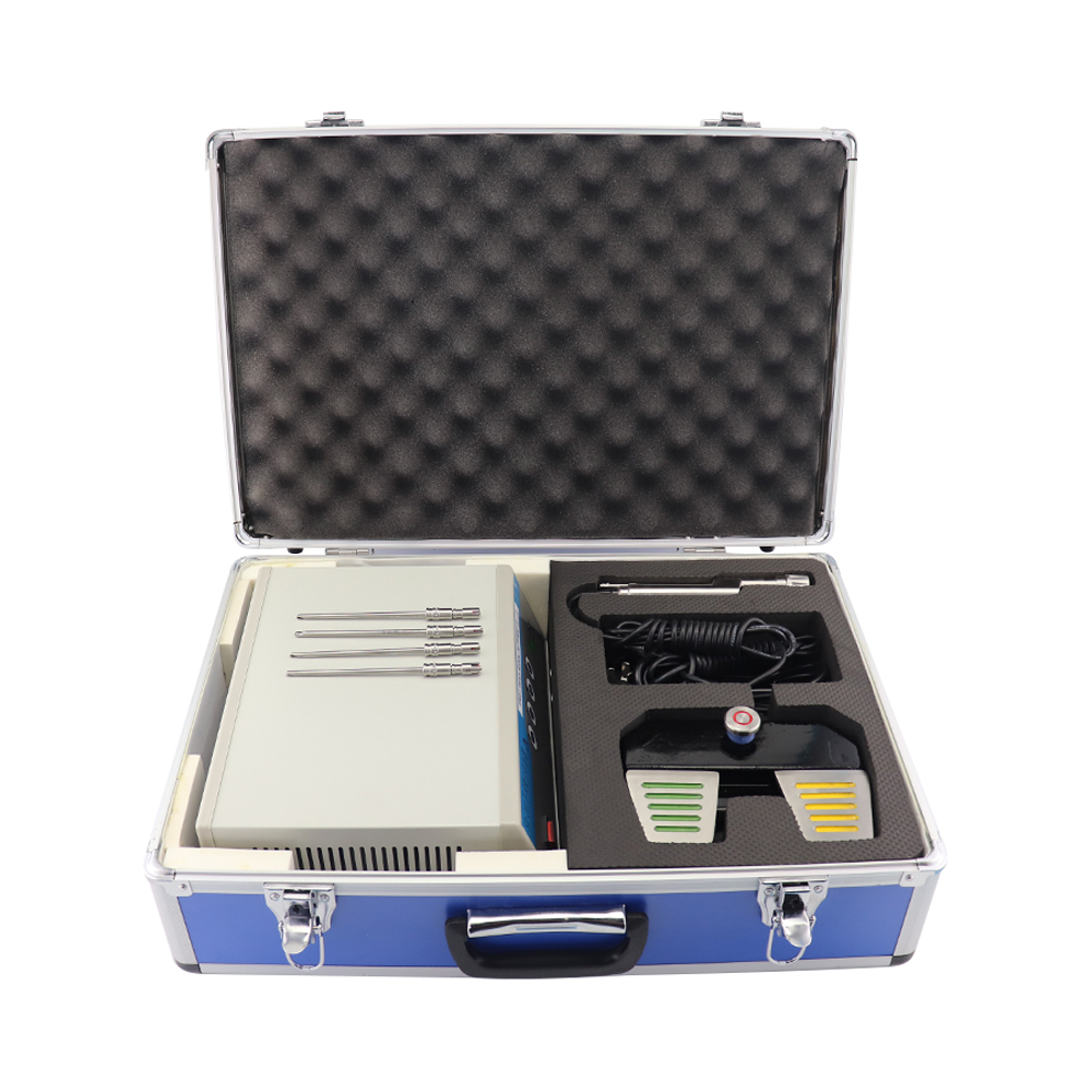 Reusable Nose ENT instrument Sinus Electric Drill