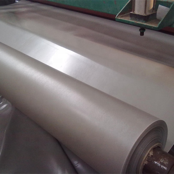 reinforced PVC liner for pool