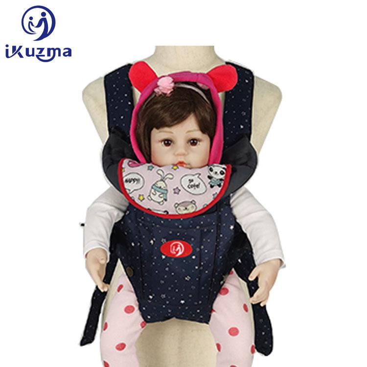 OEM Baumwolle Schulter Baby Gürtel Träger 360 Baby Träger