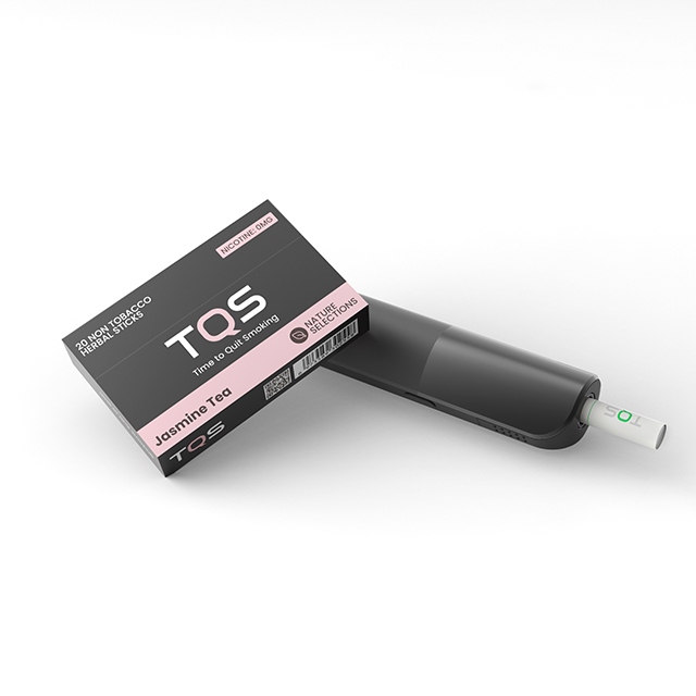 OEM нагревательные корейские электронные сигареты TQS нагревательные не табачные палочки для механического вейпа бокс мод