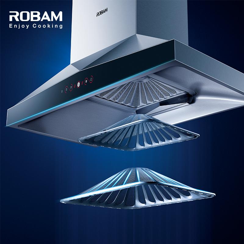 A837 профессионального стандарта задержки отключения внутренней циркуляции кухонная вытяжка