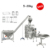 CE full automatic flour protein coffee powder auger filler packing machine