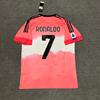 pink number 7