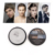 Buneeธรรมชาติอินทรีย์ที่มีStrong Hold Matte Finish Hair Styling Clay