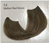 7.2 Medium Pearl Blonde