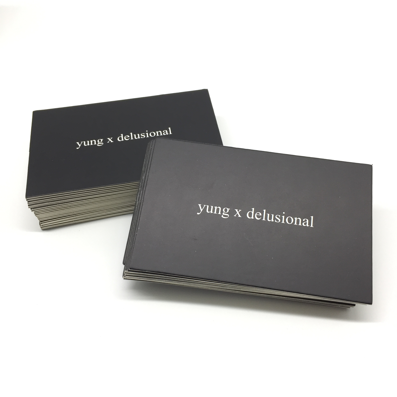 2019 карточки с благодарностью для печати на заказ, 100 карточки для покупок
