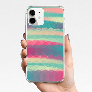 Silicone Funda Cute Pattern phone Case For iPhone 11 Pro XR 7 X XS MAX 8 6 6S Plus 5 5S SE 2020