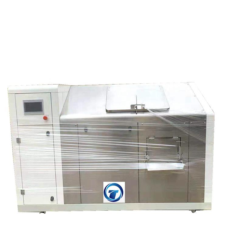 1-100kg/d high-quality Food Waste Disposer/food waste composting machine