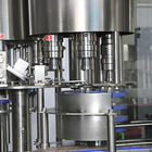 Small Production Small Production Line Of Bottled Juice Coffee Filling Equipment/machine