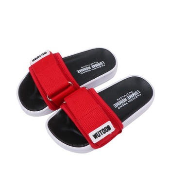 2020 New Beach Wear Summer New Style Boy And Girl Beach Slippers Outdoor Children's Slippers