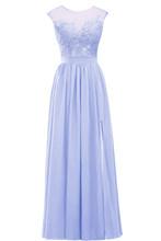 Новое платье подружки невесты ярких цветов для свадебной вечеринки, сексуальное длинное платье с высоким разрезом без рукавов, Драпированн...(Китай)