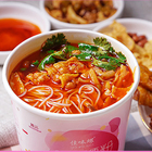 Food Food Jiaweiluo Spicy Instant Noodle Special Food Cup Package From China Special Food