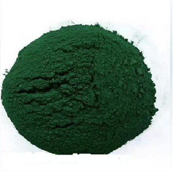 Nutrition supplement Spirulina Powder Pure Organic Spirulina