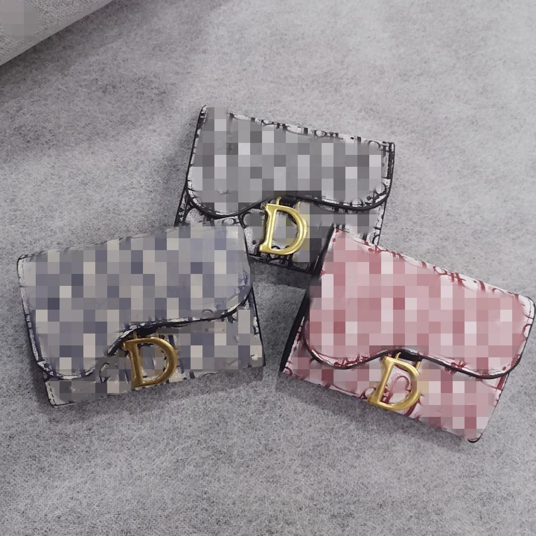 Small America model coin purse