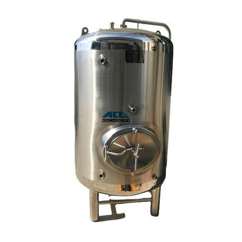 Micro Brewing Equipment 1500L 4 Vessel Beer Brewing Kit 500L 2 Vessel Brewery Equipment Fermenter Bright Tank