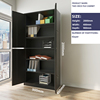 Two Layers cabinet