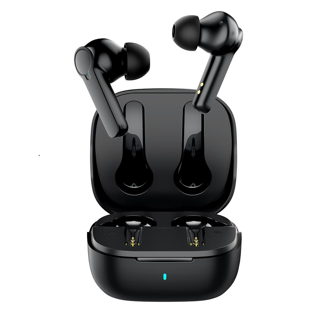 2021 New Noise Cancelling Earphones Call Wireless Headphones Earphone Earbuds