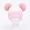 White/pink 1