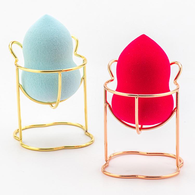 Губка для макияжа, стойка для пудры в виде тыквы, кронштейн для пудры яйца, коробка для сушки, органайзер, полка для красоты, держатель, инструмент